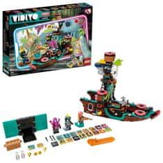LEGO zestaw VIDIYO 43114 Punk Pirate Ship