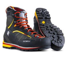 Fitwell Big Wall Rock planinski alpinistični čevlji