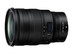 Nikon Z 24-70mm f/2.8 S (JMA708DA) černá