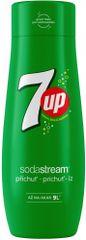 SodaStream Příchuť 7UP 440 ml