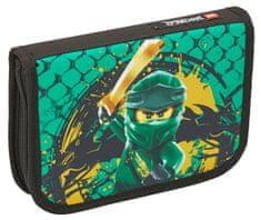 LEGO Ninjago Green peresnica, polna