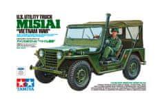 Tamiya M151A1 Vietnam war 1/35