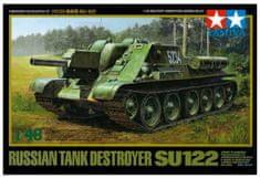 Tamiya SU-122 1/48