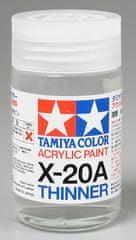 Tamiya Riedidlo Tamiya X20A Acrylic Paint 46ml