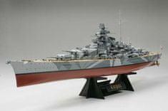 Tamiya Tirpitz 1/350