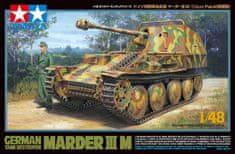 Tamiya German Tank Destroyer Marder Ⅲ M 1/48