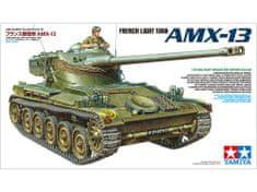 Tamiya French Light Tank AMX-13 1/35