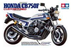 Tamiya Honda CB750F 'Custom Tuned' 1/12