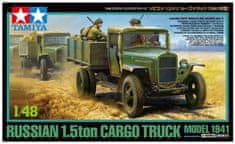 Tamiya Russian 1.5t Truck 1941 1/48