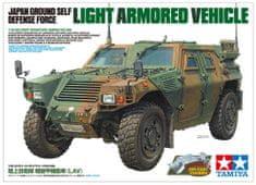 Tamiya JGSDF Light Armored Vehicle 1/35