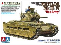 Tamiya Matilda Mk III / IV 1/35