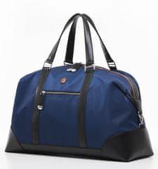KRIMCODE Cestovní taška KRIMCODE Business Attire 19 - modrá