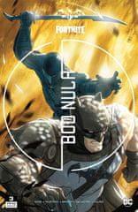 Gage Christos: Batman Fortnite - Bod nula 3