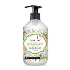 Careline Tekuté mydlo na ruky Jarná kvet (Hand Soap) 500 ml