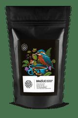 Naturpark 12 Zrnková káva na espresso Brazílie Mantiqueira Mountains 1 kg