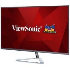 Viewsonic VX3276-2K-MHD-2 monitor, 81.3 cm, IPS, QHD