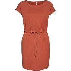 ONLY Dámske šaty ONLMAY LIFE 15153021 Arabian Spice