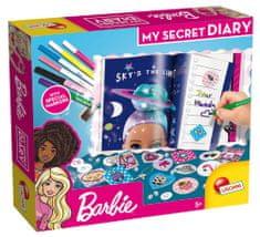 Barbie moj skrivnostni dnevnik