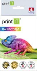 Print IT F6V25A č. 652 XL čierny pre tlačiarne HP (PI-898)