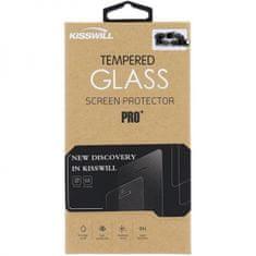 Kisswill zaščitno steklo za Samsung Galaxy A21s, kaljeno