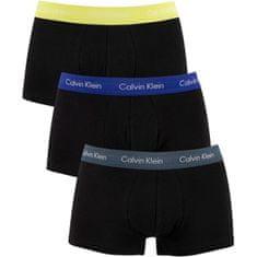 Calvin Klein 3 PACK - pánske boxerky U2664G-MC0