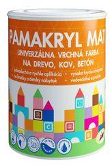 PAMAKRYL  mat orech 0,7kg