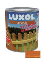 LUXOL  Originál sipo 8440 0,75L - tenkovrstvá lazúra