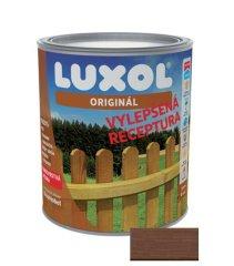 LUXOL  Originál indický teak 0026 2,5L - tenkovrstvá lazúra