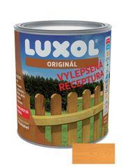 LUXOL  Originál oregonská pínia 0065 0,75L - tenkovrstvá lazúra