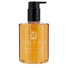 Noble Isle Kúpeľový a sprchový gél Whisky & Water (Bath & Shower Gel) 250 ml