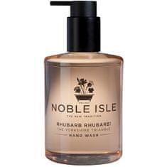 Noble Isle Tekuté mydlo na ruky Rhubarb Rhubarb! (Hand Wash) 250 ml