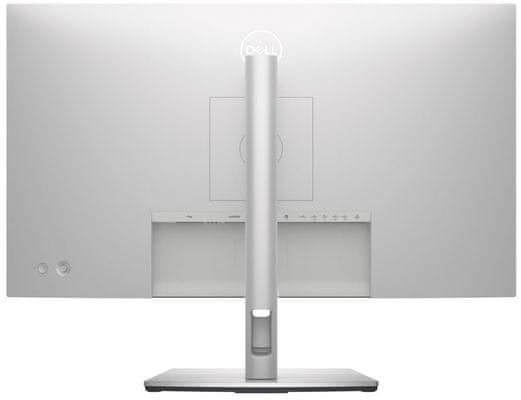 Dell U2421HE (210-AWLC) monitor low blue light flicker-free csökkenti a szemfáradságot