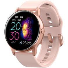 Wotchi Smartwatch W32PS - Pink Silicon