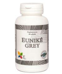 Queen Euniké EUNIKÉ GREY - hořčík, vitamin B6, niacin, kys. listová (B11) 60 tobolek