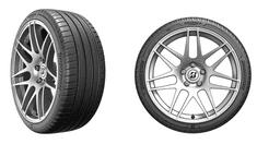 Bridgestone letne gume 225/50R17 98Y XL Potenza Sport