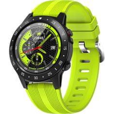 Wotchi Smartwatch s GPS W5GN - Green
