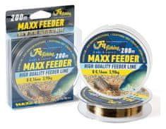 Filfishing Vlasec Filfishing Maxx Feeder 200m Průměr: 0,22mm