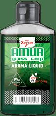 Carp Zoom Liquid Carp Zoom Amur Aroma Liquid GrassCarp