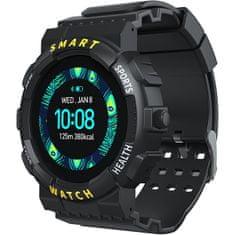 Wotchi Smartwatch W91B - Black