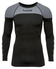 Hummel HUMMEL 004327-Triko FIRST COMFORT SR. Velikost: XS/S, barva: 2001-černá