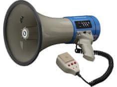 Monacor TM-17M Megafón s funkciou MP3, 110 dB