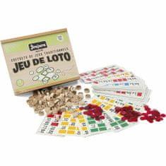 Jeujura Bingo v dřevěném boxu
