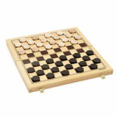 Jeujura Dáma v dřevěném skládacím boxu