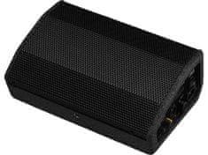 imgStageLine FLAT-M100 Aktívny PA pódiový monitorovací reproduktorový systém, 200 W