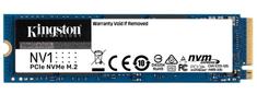 Kingston NV1 SSD, 2 TB, M.2, PCIe NVMe (SNVS/2000G)