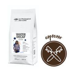 CrossCafe Water decaf - bezkofeinová káva
