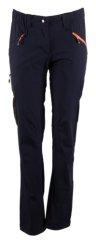 GTS Dámske nohavice GTS 606311 modrá