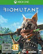 Biomutant (XBOX1)