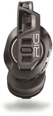 Gamer vezeték nélküli fejhallgató Nacon RIG 700HD 40 mm-es átalakító, állítható fejhíd, könnyű konstrukció