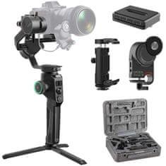 MOZA AirCross 2 Profi Kit stabilizátor kamery-gimbal